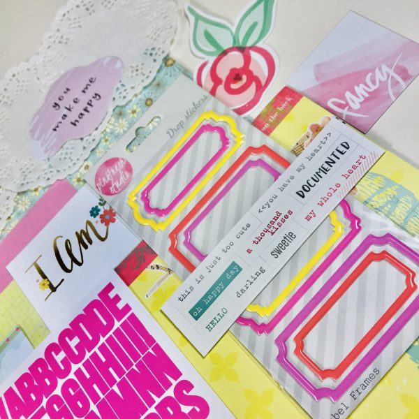 Bloom And Grow Girly Kit