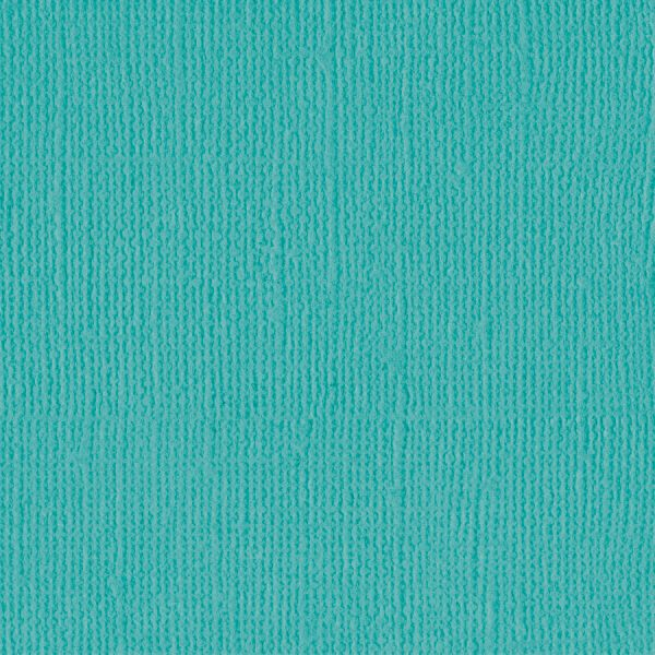 Bazzill Mono Textured Cardstock North Sea Pack Of 4