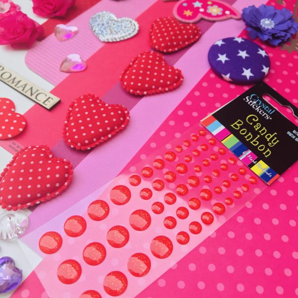 Key To My Heart Valentine's Unisex Kit
