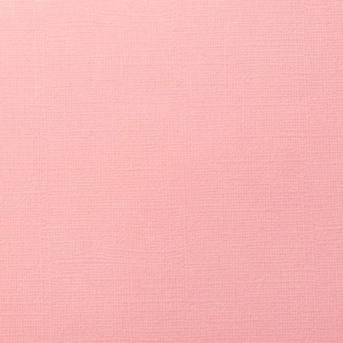 EB Textured Cardstock Baby Pink Pack Of 4