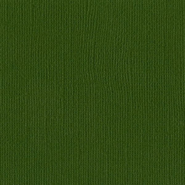 Bazzill Mono Textured Cardstock Ivy Pack Of 4