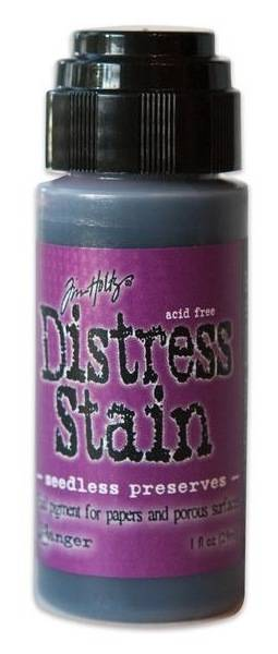 Ranger Distress Stain Seedless Preserve